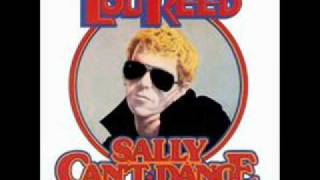 Lou Reed-Sally Can