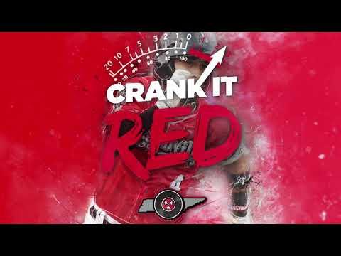 Crank It Red