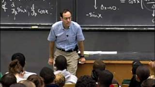 Lec 3 | MIT 18.01 Single Variable Calculus, Fall 2007
