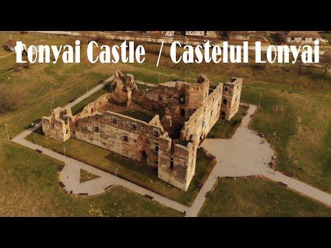 Lonyai Castle /