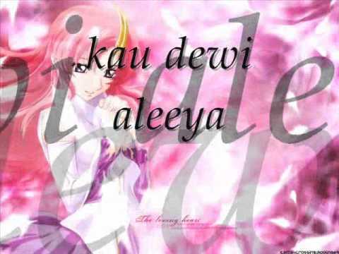 BLACK DEWI ALEEYA LIRIK (HD/HQ)
