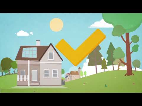 How Solar Panels and Solar Battery Work