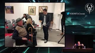 Misterios de Almeria por Alberto Cerezuela