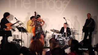 Homemade in Rome - Kamal Arabic Fusion Band 1