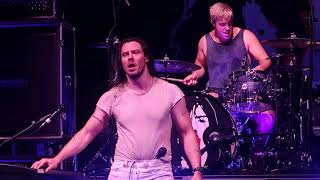 Party Hard - Andrew W.K. live at The Anthem in DC