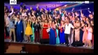 """Митя Фомин — """"Все будет хорошо"""". Выпускной бал в Кремле (19.06.2015)"""