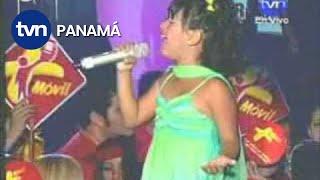 9na Gala de Canta Conmigo - Yosenid Quintero