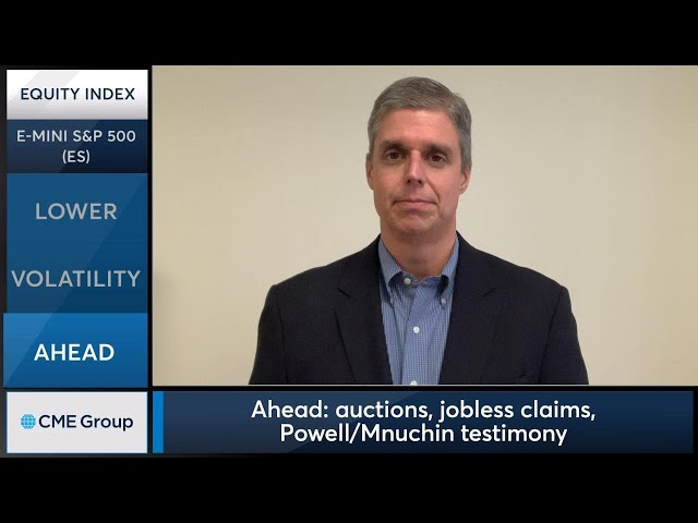 September 18 Equities Commentary: Todd Colvin
