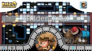 [~Scandinavie Main~] #11 Hidden Trail - Diggy