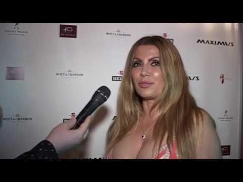 Indira Radić // MAXIMUS INTERVJU