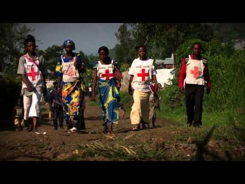 The Power of Humanity - International Red Cross and Red Crescent Movement