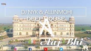 Aaj Bhi (Remix) | DJ NYK & Allinmohi Remix | Vishal Mishra | Ali Fazal | VYRL X Allinmohi | Video