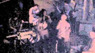 Reggae Potluck @Patty Boom Boom DC 9