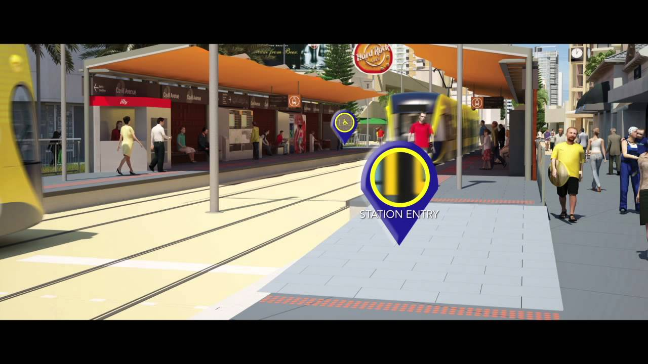 G Link Safety Video