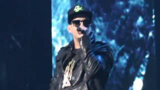 Daddy Yankee Improvisando Como Se Formo Su Carrera Con Playe...