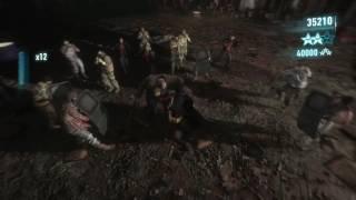 "BATMAN trofeo Ultrarraro "" Cae la cortina"" parte 2"