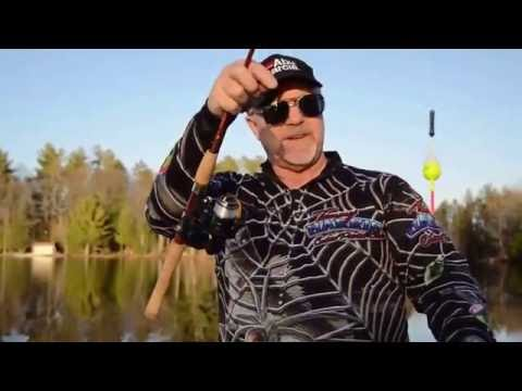 Early Spring Crappie Fishing Tips