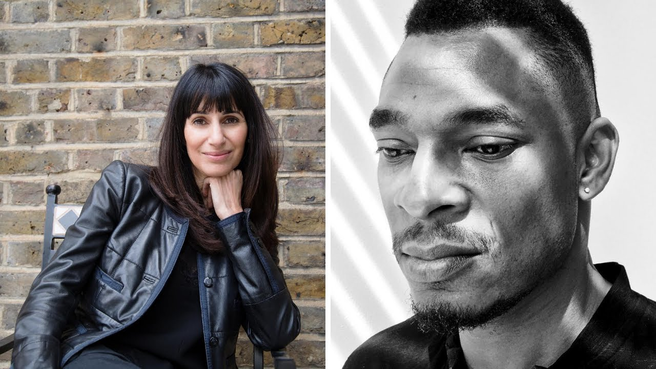 Download Poetry Gala with Terrance Hayes & Mona Arshi
