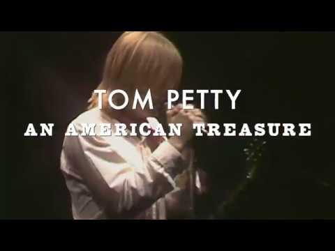 Tom Petty - An American Treasure (Box Set)