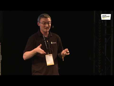#bbuzz 2015: Ryan Ernst -  Compression in Lucene on YouTube