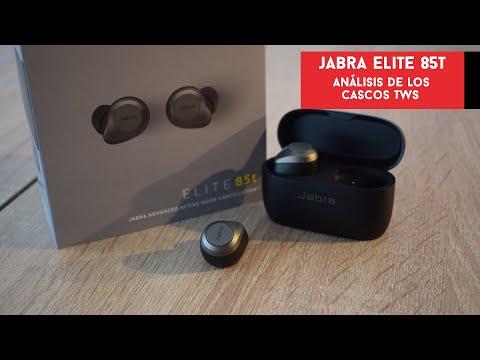 Jabra Elite 85T. Analizamos unos de los mejores y más cómodos cascos TWS | Gameit ES