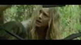 John Rambo latest trailer