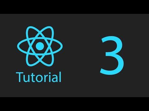 React Native Tutorial for Beginners - Part 3 [Adding Text] thumbnail