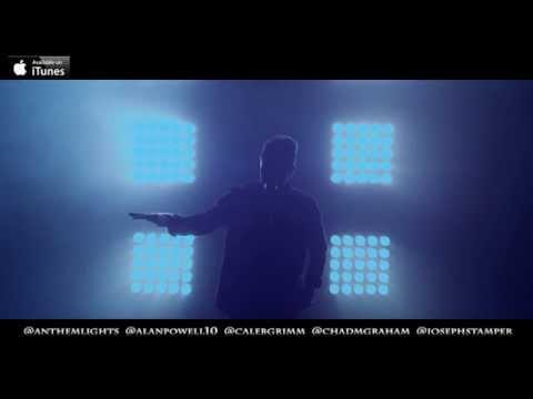 Burn x Burn - Ellie Goulding x Usher | Anthem Lights Mashup