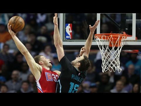 Top 10 NBA Plays of the Night: 02.11.17