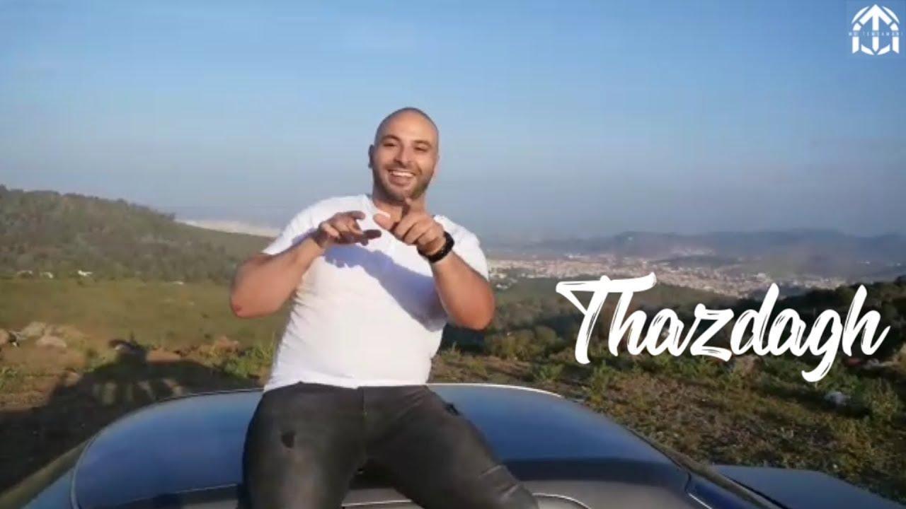 MO TEMSAMANI - THAZDAGH (PROD. Fattah Amraoui)[Clip Selfie]