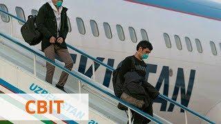 Заканчиваются деньги. 130 украинцев не могут вернуться из Узбекистана из-за карантина
