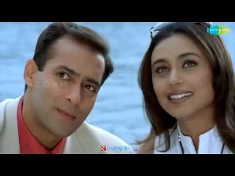 Deewana Hai Yeh Mann  Chori Chori Chupke Chupke   Video Song   Salman Khan,Preity Zinta,Rani Mukerji