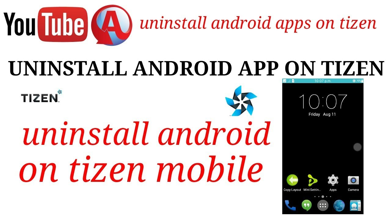 youtube go download for tizen