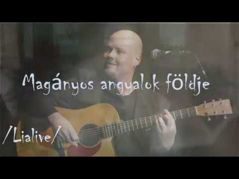 Magányos angyalok földje/ Lonely angel's land-Jamie Winchester /magyar felirat