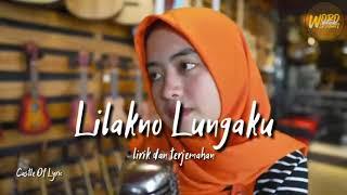 Lilakno Lungaku Woro Widodowati Cover Losskita Terjemahan