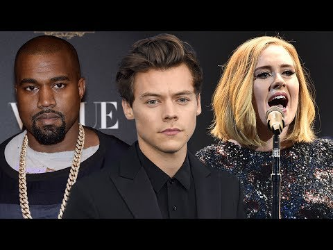 14 Music Artists Who Broke HUGE MusicRelated Records