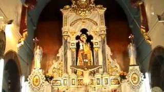 St. Anthony's Shrine - Puliampatti - 1