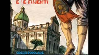 'A STORIA D'O PAESE MIO di Mikele Buonocore feat.Joe Amoruso .wmv
