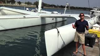 Buy or Sell a Catamaran or Trimaran Sailboat, Yacht, Boat in California By: Ian Van Tuyl