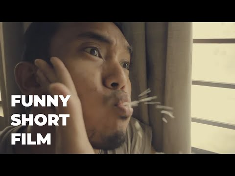 "FUNNY - Short Film ""AMGO"" Award winning short"