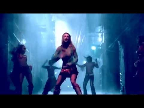 Madonna - Girl Gone Wild (Official Music Video) from YouTube · Duration:  3 minutes 51 seconds