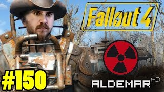 FALLOUT 4 PC - 150 Yangtze  DEUTSCH - Lets Play Fallout 4