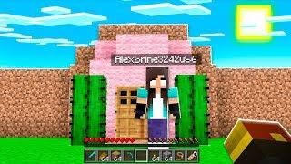 Download lagu noob Girl s Minecraft Build Battle CHALLENGE MP3