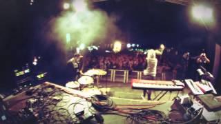 Sonar Soul LIVE feat. Paulina Przybysz - Tauron Nowa Muzyka 2014
