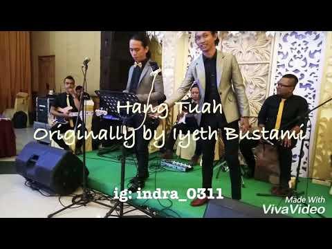 Lagu Melayu Hang Tuah - Iyeth Bustami (Saka Motion)