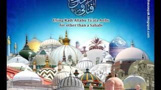 ALA HAZRAT KA ISHQE RASOOL- Part-3 By Hazrat Allama Maulana Gulam Mohiyuddeen