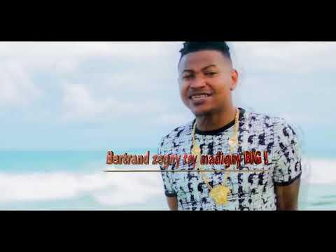 Publicité BIG MJ LOUS FAH ONILAHY BMS à Tamatave