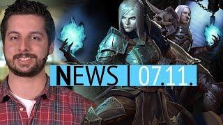 Totenbeschwörer und Diablo 1 für Diablo 3 - Koop-Mod für XCOM 2 - News