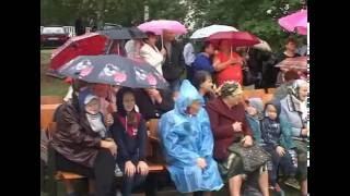 25 років незалежності України. День села Золотоношка Драбівського району Черкаської області