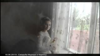 Видео фото студия VF Rakurs  Свадьба в Дагестане  Мурад и Карина